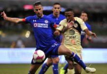 América y Cruz Azul se enfrentan en juego de ida de la Gran Final