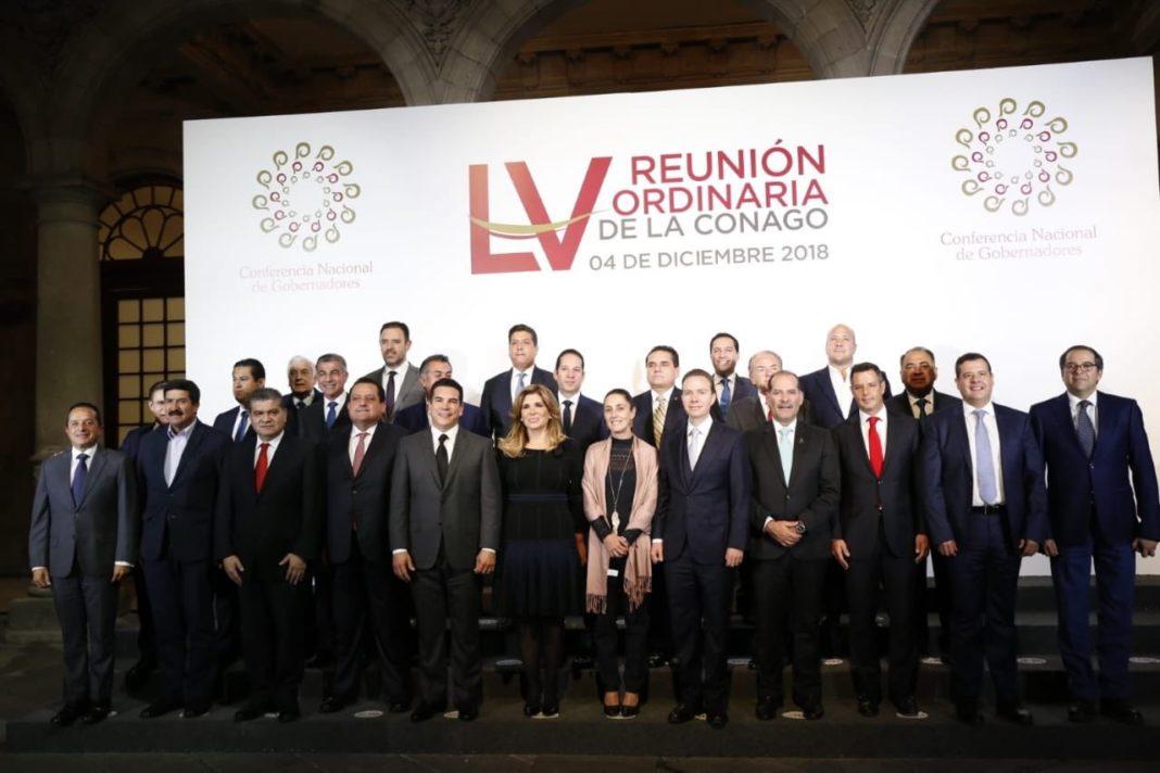 Silvano se suma a gobernadores opositores a creación de súper delegados