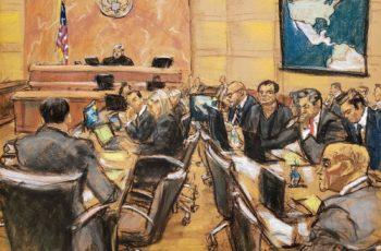 Ex procurador de Salinas en nómina del narco: testigo