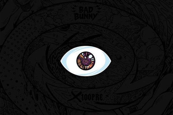 Regalo de Navidad: Bad Bunny sacó su primer disco