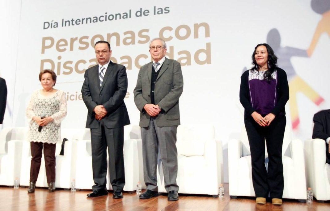 Jorge Alcocer secretario de Salud nombra nuevos funcionarios