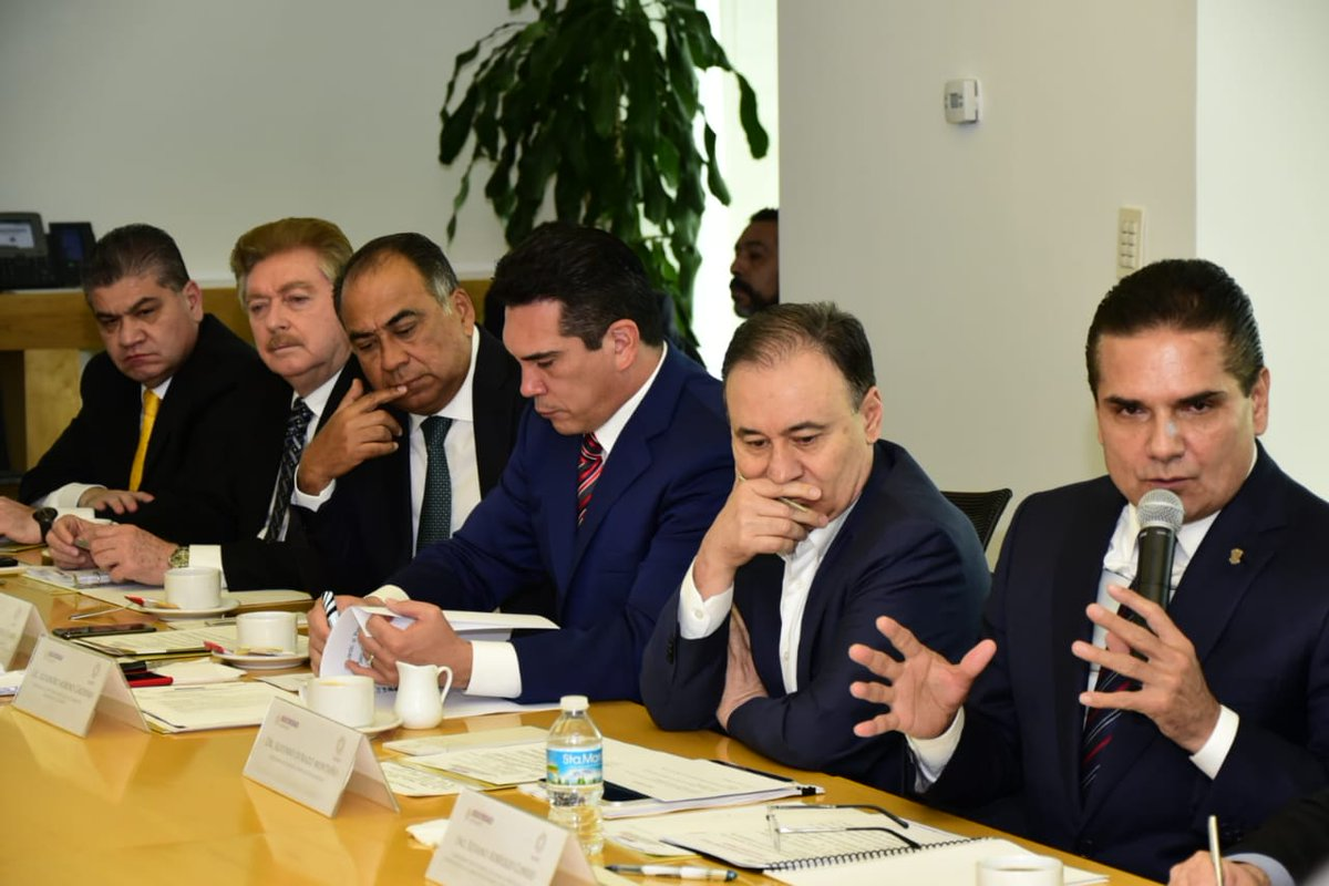 Federación tendrá que consolidar estrategia para combate a cárteles: Silvano