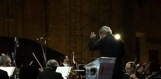 FIOM dedica concierto a los alumnos de la Escuela Federal no.1