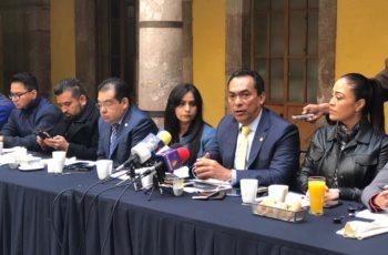 Michoacán afectado con propuesta de paquete económico federal