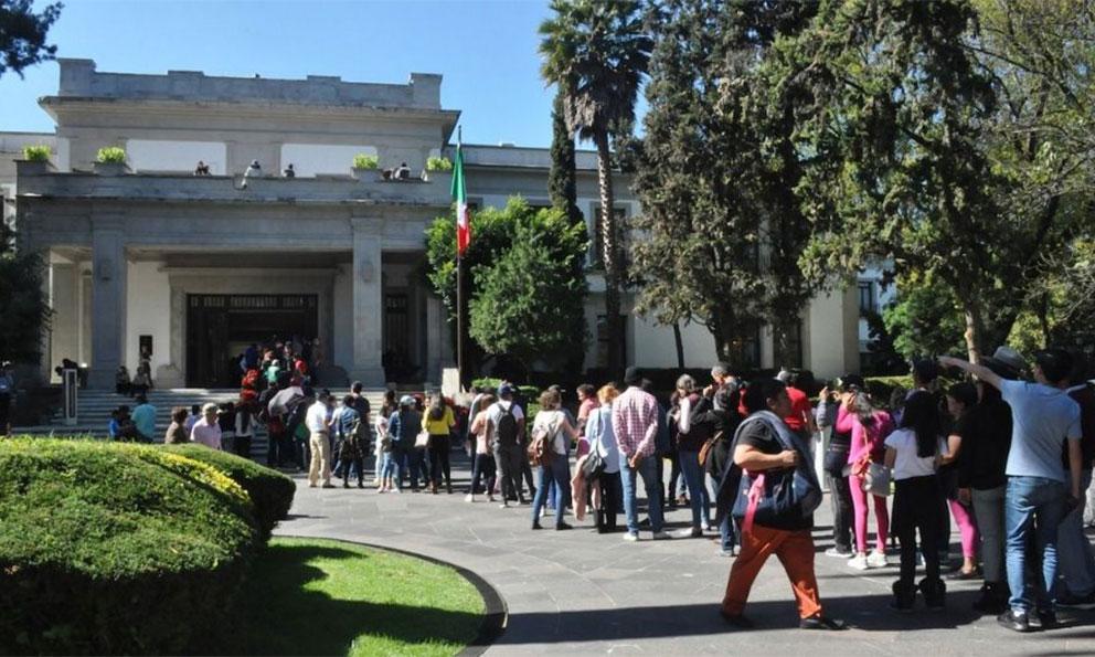 """""""Roma"""" de Cuarón, llega a Los Pinos"""