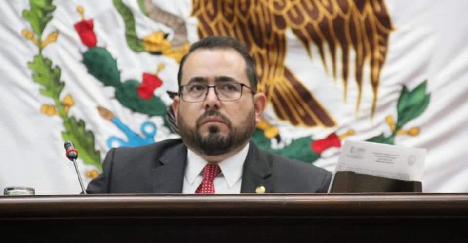 279.4 mdp menos a Michoacán para comunicaciones y transportes