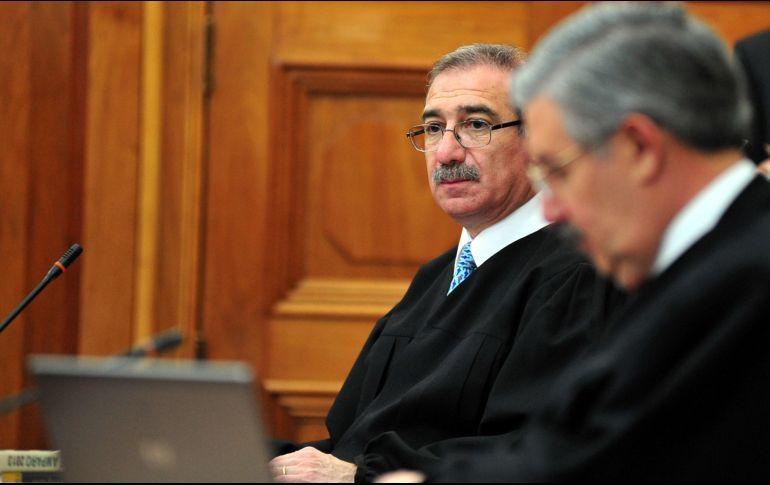 Suprema Corte suspende Ley de Remuneraciones