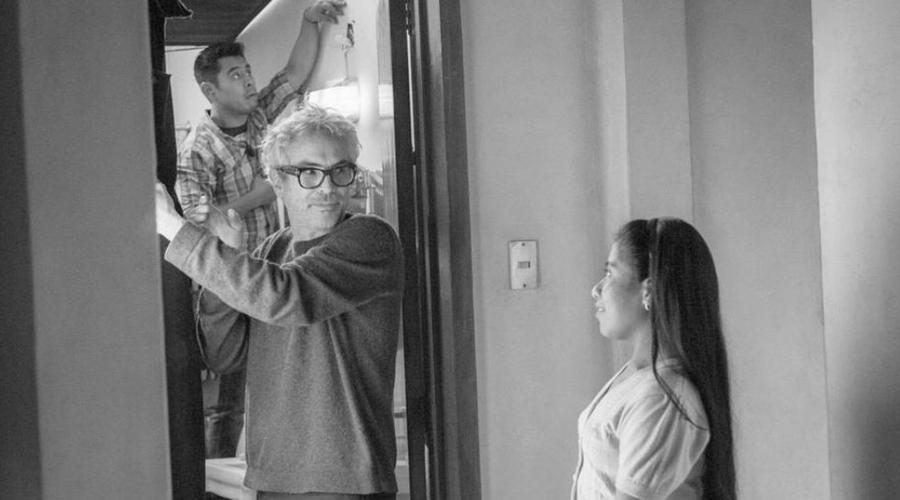 """Podrían elegir a """"Roma"""" como mejor película Latinoamericana"""