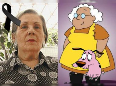 Muere actriz de doblaje Ángeles Bravo