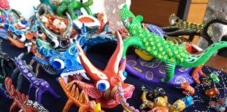 Nuevas generaciones con poco interés en la elaboración de artesanías de Ocumicho