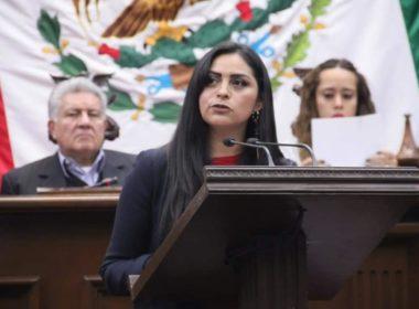 Mujeres michoacanas no son prioridad para Gobierno Federal