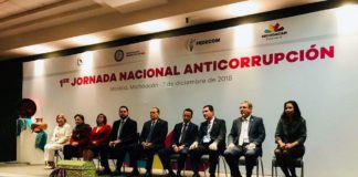 Piden no politizar combate a la corrupción