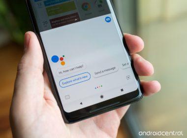"""""""Google Assistant"""", se convierte en el asistente virtual más completo del 2018"""