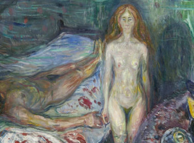 Desaparecen obras del pintor noruego Edvard Munch