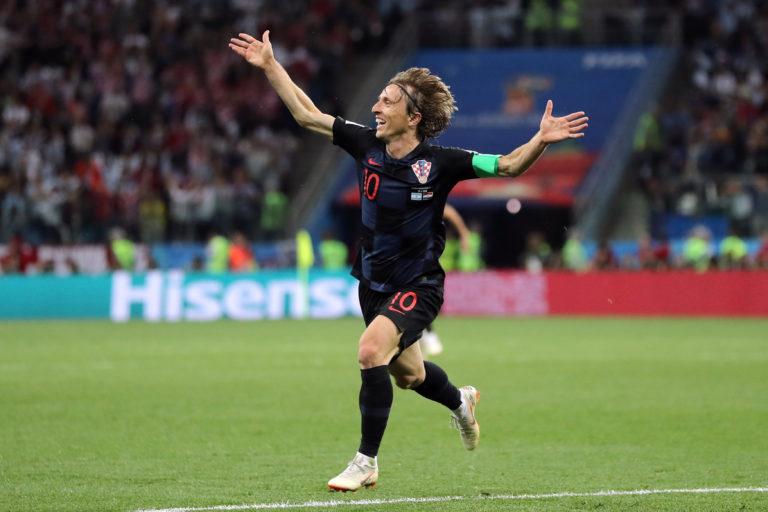 Se rompe reinado de Messi y Cristiano; Modric gana Balón de Oro