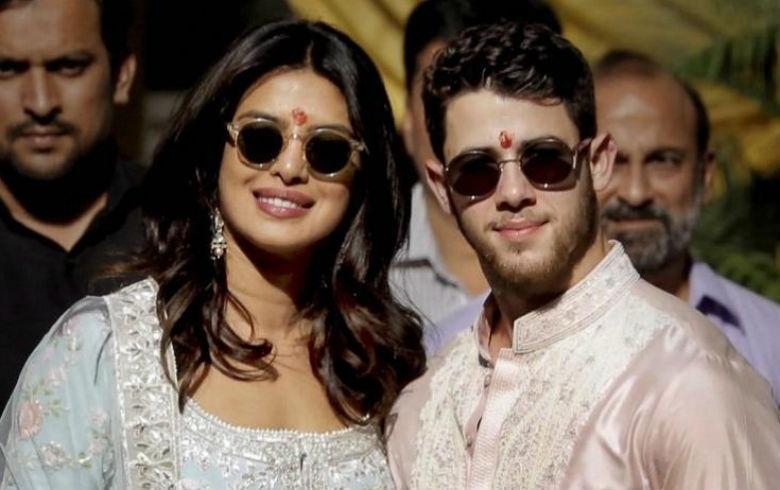 Priyanka Chopra y Nick Jonas se casan