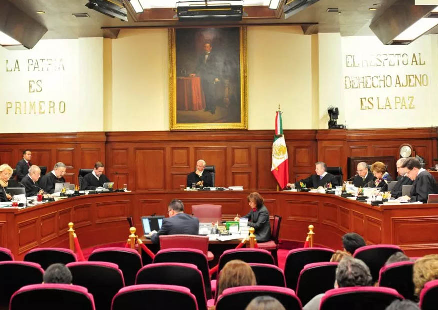 Presenta INEGI controversia constitucional por Ley de Remuneraciones