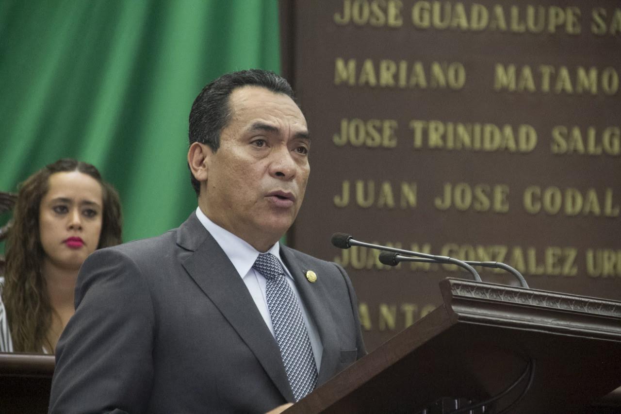 Diseño de la Guardia Nacional debe ser resultado conjunto de los ámbitos federal y local: Adrián López