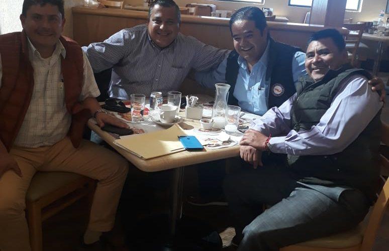 ¿Podría salir fiscal de tres prestigiosos abogados michoacanos?
