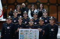 Lotería Nacional lanza billete con pinturas de artista michoacano