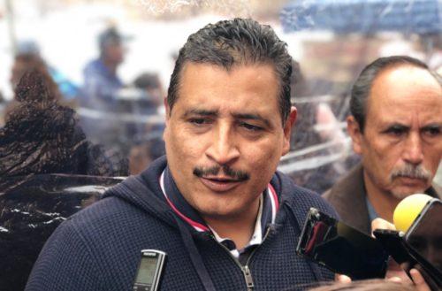 Amaga CNTE Michoacán con manifestaciones para inicio del ciclo escolar