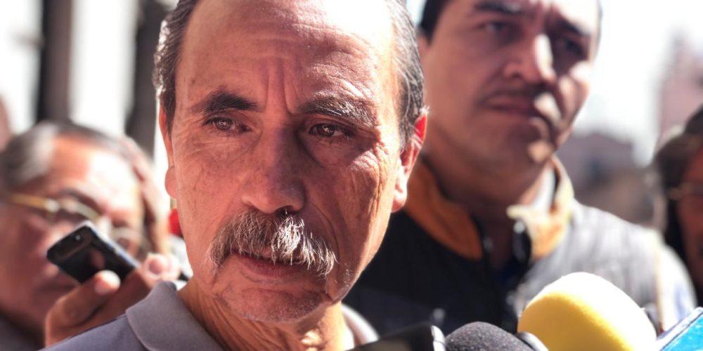 Valoraría magisterio michoacano levantar bloqueo en vías férreas
