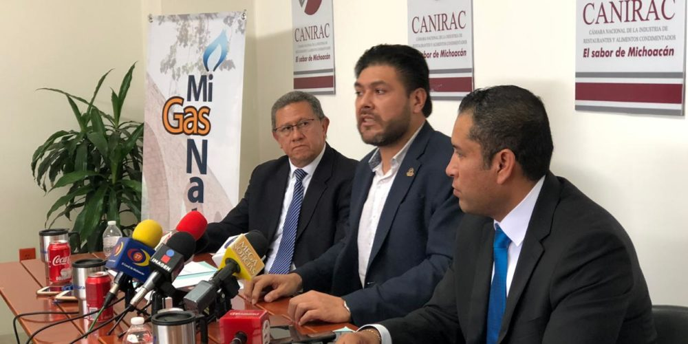 Hasta 60 mdp en pérdidas por desabasto de combustible: Canirac