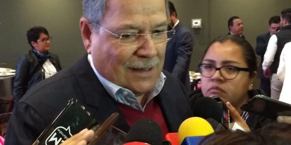 En incertidumbre Canapat Michoacán por llegada de Guardia Nacional