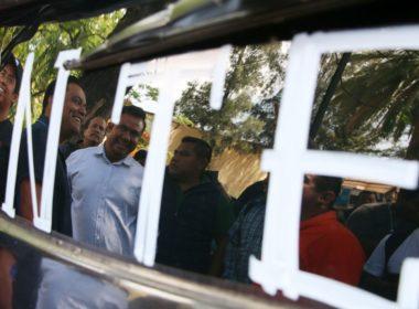 CNTE va a paro indefinido en Oaxaca