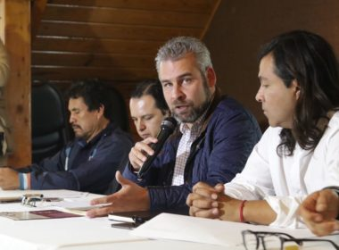 Michoacán entre los 10 estados con operaciones financieras irregulares vinculadas a gasolineras