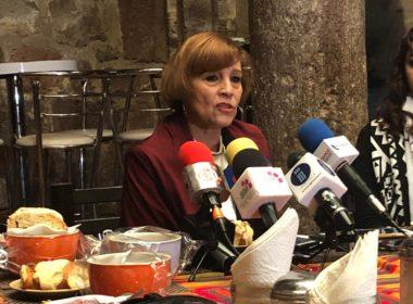 Romero Deschamps busca protección de AMLO