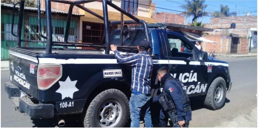 Detenidos 14 sospechosos por los 19 asesinados en Uruapan