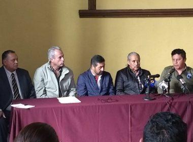 Se debe buscar alternativas para sacar adelante a pueblos mágicos: Víctor Báez