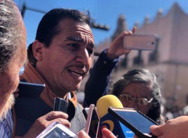 "CNTE acepta reto del gobernador; ""no vamos a cobijar a nadie"""