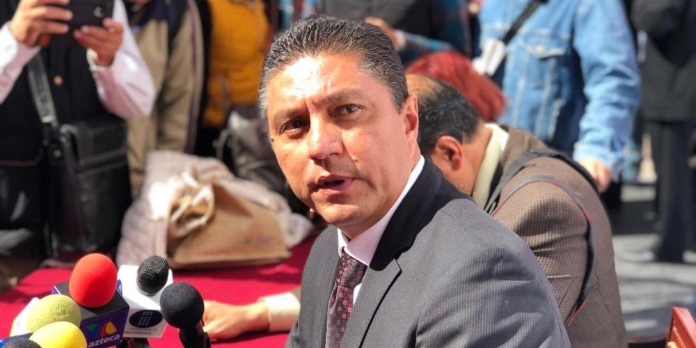 Rector pide sensibilidad a sindicatos para reformar Jubilaciones y Pensiones