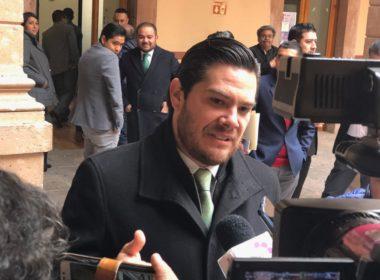 """Confirma Eduardo Orihuela: """"denuncia por conversación falsa ya está presentada"""""""