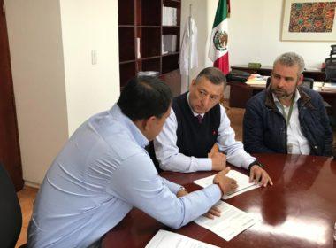 Habrá mesa interinstitucional para concretar traslado del IMSS: Alfredo Ramírez