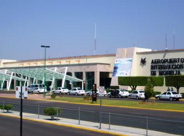 Aeropuerto de Morelia sin problemas de falta de combustible