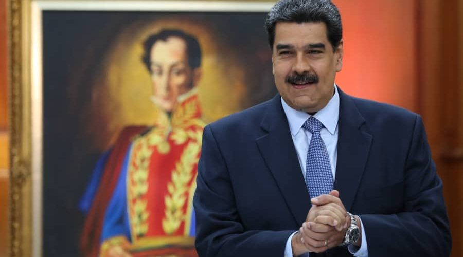 Reabre Venezuela cruce fronterizo