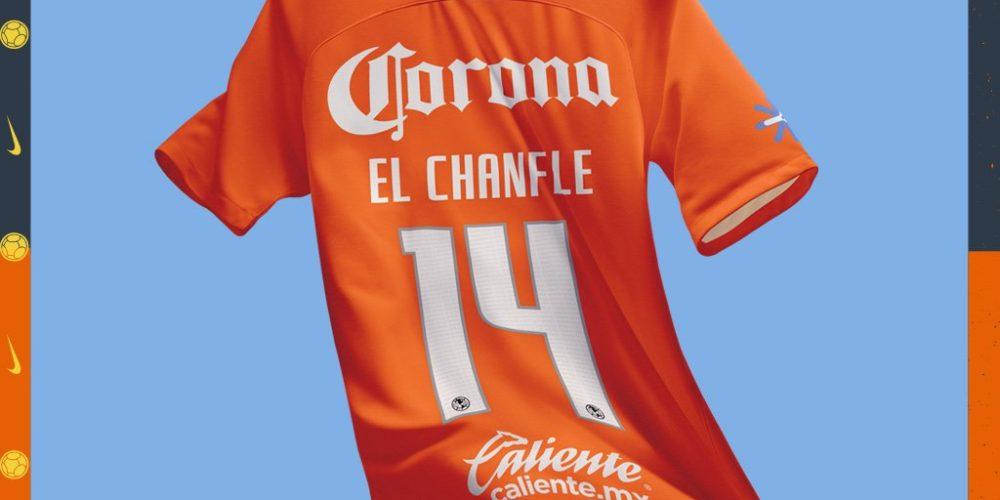 8c66883884e Homenajea el América al Chanfle - Noticias de Michoacán