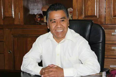 Funcionario de Gobierno de Michoacán bromea con supuesta venta de gasolina