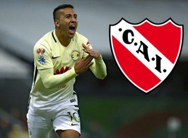Cecilio Domínguez jugará en el Independiente