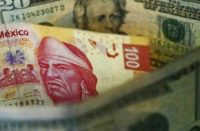 Dólar baja a 18.98; se cumple pronostico de Urzúa