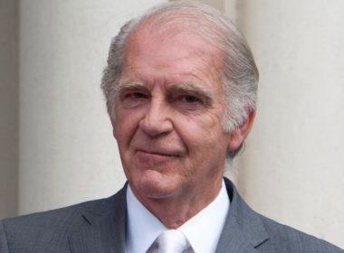 Muere el actor Fernando Lujan