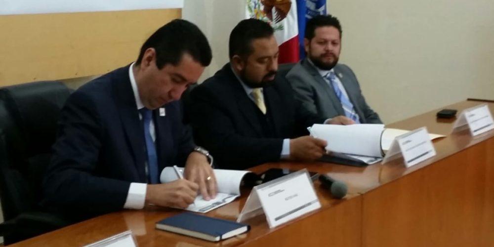 Robótica impulsará desarrollo de los jóvenes michoacanos