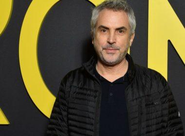 """Alfonso Cuarón se queda con el Oscar a """"Mejor Director"""""""