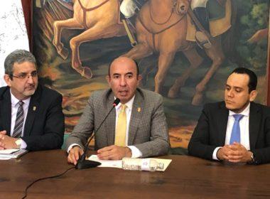 """Oficializa SEE auditoría: """"vamos a ver quién ha hecho el desaseo"""""""