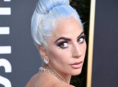Lady Gaga eliminará melodía en colaboración con R. Kelly
