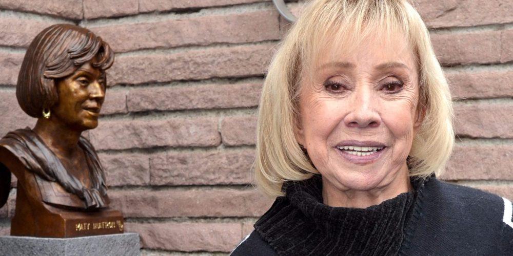 Muere la actriz Martina Guitrón a los 85 años