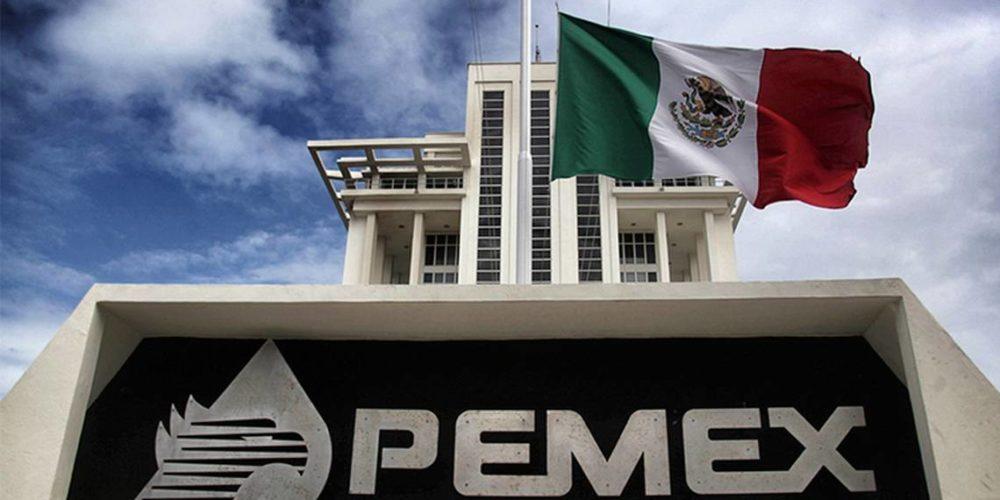 Reporta Pemex pérdida superior a los 52 mdp